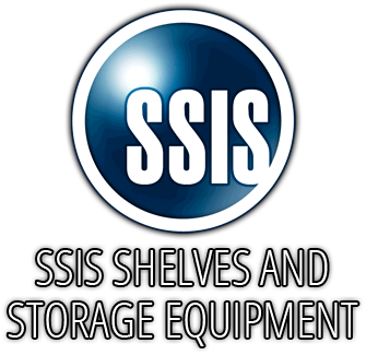 SSIS Storage and Shelves Equipment